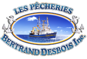 Poissonnerie Bertrand Desbiens