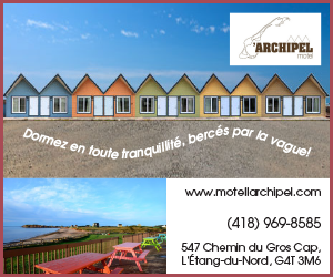 Motel L'Archipel