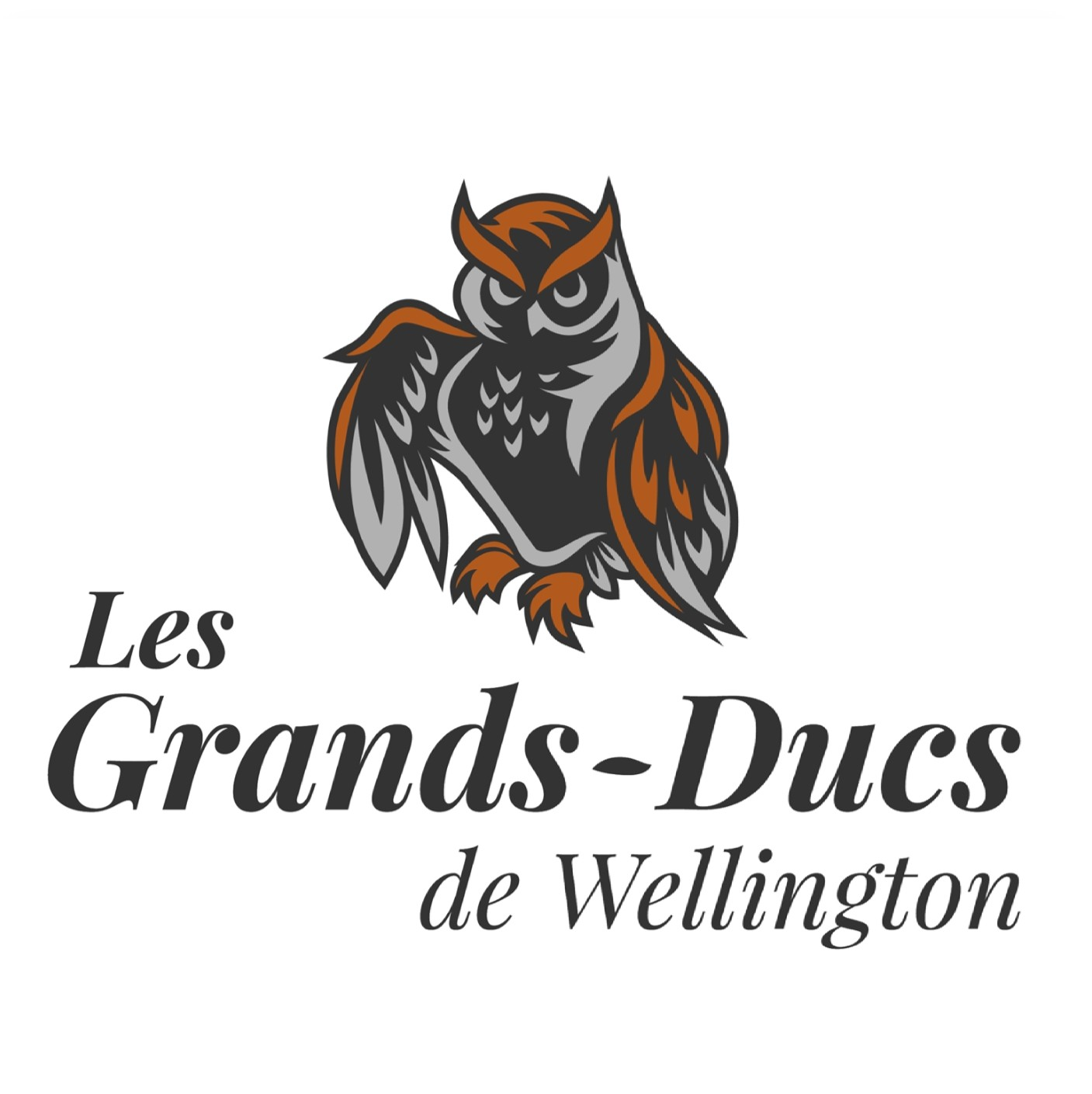 Grands ducs de Wellington