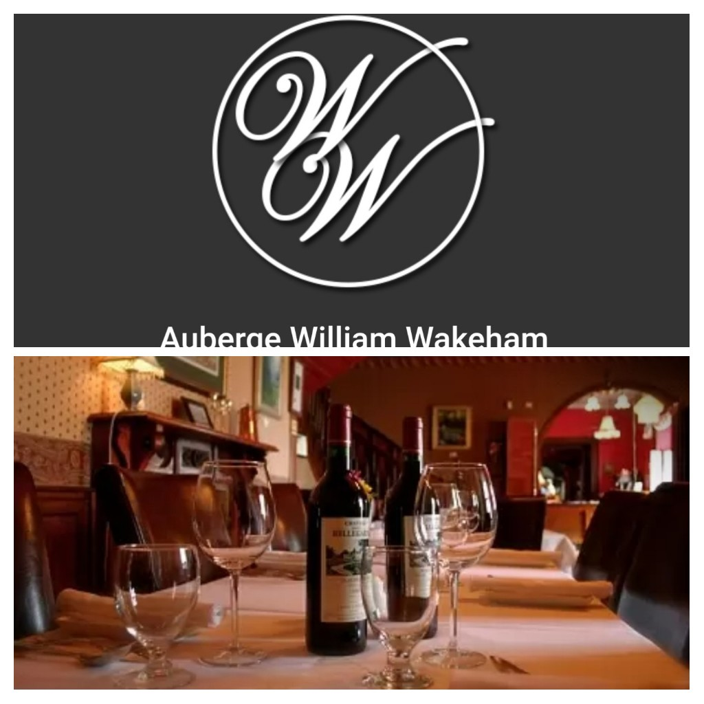 Auberge William Wakeham